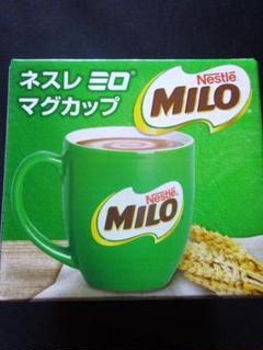 "Thumbnail of ""★【非売品】★ 未開封 ミロ マグカップ ネスレ NESTLE MILO"""