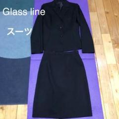 "Thumbnail of ""Glass Line スーツ"""
