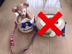 "Thumbnail of ""Duffy BEAR ポップコーンケース2個セット"""