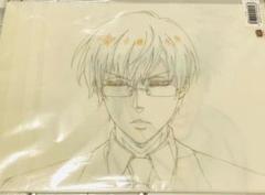 "Thumbnail of ""PSYCHO-SHOP限定 サイコパス 原画クリアファイルセット"""