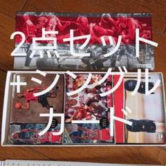 "Thumbnail of ""【絶版】ジョーダン 94US版 rare AIR / 99career set"""