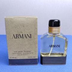 "Thumbnail of ""ARMANI アルマーニ プールオム 100ml"""