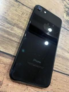 "Thumbnail of ""iPhone 7 Black 128 GB Softbank"""
