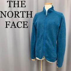 "Thumbnail of ""THE NORTH FACE ノースフェイス 裏起毛 ジップアップ 長袖"""