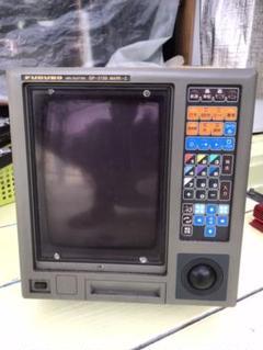 フルノGPS GP-3100 MARK-2 中古