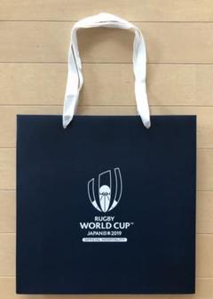 "Thumbnail of ""【新品】ラグビーワールドカップ2019 W杯オフィシャルホスピタリティ限定 紙袋"""