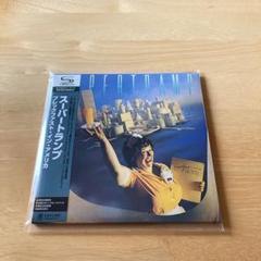"""Thumbnail of """"【美品】スーパートランプ/ブレックファスト・イン・アメリカ[SHM-CD、紙ジャ"""""""