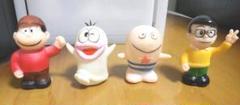 "Thumbnail of ""オバケのQ太郎 ソフビ 指人形"""