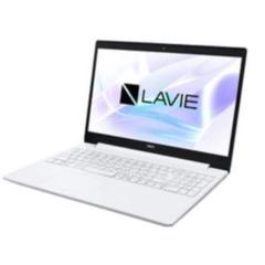 "Thumbnail of ""NEC ノートパソコン LAVIE PC-NS200R2W 新品、未開封品!!"""