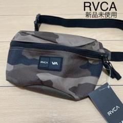 "Thumbnail of ""新品 RVCA VA ウエストバック ヒップバック サコッシュ"""