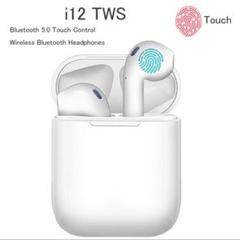 """Thumbnail of """"i12-TWSイヤホン Bluetooth5.0 ワイヤレスイヤフォン@"""""""