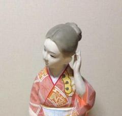 "Thumbnail of ""人形【陶器】"""