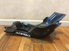 "Thumbnail of ""ACERBIS スキッドプレート KTM ハスク 2st125-150"""