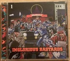 """Thumbnail of """"INGLORIOUS BASTARDS / INGLORIOUS LP"""""""