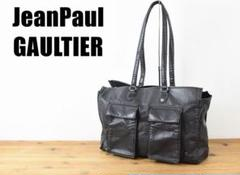 """Thumbnail of """"A6278 90s OLD jean paul gaultier バッグ 黒"""""""