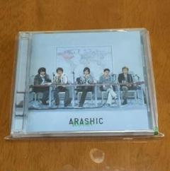 "Thumbnail of ""嵐CD ARASHIC 通常盤 アルバム"""