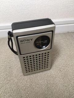 "Thumbnail of ""Sony TR-4170"""