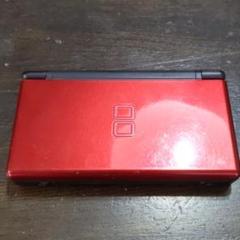 """Thumbnail of """"Nintendo NINTENDO DS ニンテンド-DS LITE クリム…"""""""