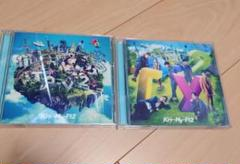"""Thumbnail of """"Kis-My-Ft2 Album to-y2  2形態  トイズ"""""""