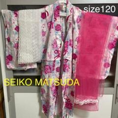 "Thumbnail of ""女の子 浴衣 SEIKO MATSUDA"""