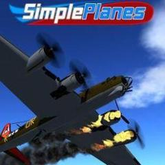 "Thumbnail of ""【Steam】SimplePlanes"""
