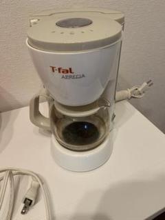 """Thumbnail of """"T-falコーヒーメーカー  ※引き取り限定価格※"""""""