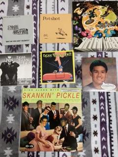 """Thumbnail of """"SKA PUNK スカコア レコード セット パンク"""""""