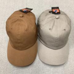 "Thumbnail of ""新品 ニューハッタン キャップ 帽子 cap レディースメンズ兼用  2個セット"""