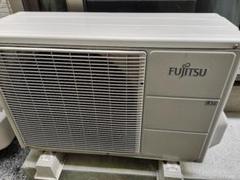 """Thumbnail of """"富士通ゼネラル AS-A404H エアコン 室外機 主に14畳"""""""