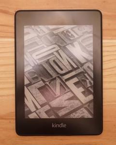 """Thumbnail of """"【美品】第10世代 Kindle Paperwhite 防水 8GB 広告付き"""""""