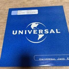 "Thumbnail of ""UNIVERSAL JAZZ EP レコード"""
