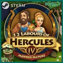 "Thumbnail of ""Steam◆12LaboursOfHerculesIV"""