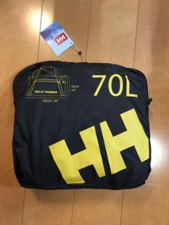 "Thumbnail of ""ヘリーハンセン Helly Hansen ダッフルバッグ 70L"""