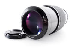 """Thumbnail of """"Nikon ニコン Ai Zoom NIKKOR 80-200mm f/4.5"""""""