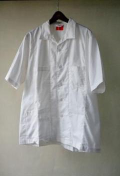 """Thumbnail of """"【デッドストック・名品】70s U.S army medical shirt"""""""