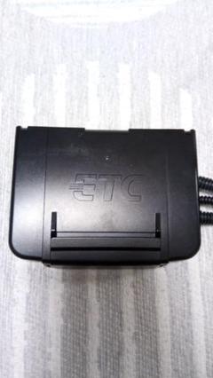 """Thumbnail of """"バイク ETC 分離型  日本無線 JRM-11"""""""