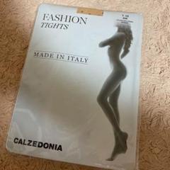 "Thumbnail of ""Calzedonia(カルツェドニア)レインボーラインストーンタイツ"""