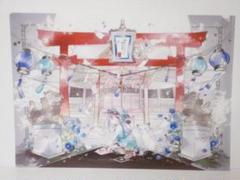 """Thumbnail of """"クリアファイル★鳩子のあやかし郵便屋さん。②★メロンブックス限定購入特典"""""""