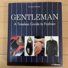 """Thumbnail of """"GENTLEMAN A Timeless Guide to Fashion"""""""
