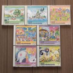 """Thumbnail of """"ヤマハ じゅにあ ソルフェージュ・アンサンブル1,2,3,4,5,6,7"""""""