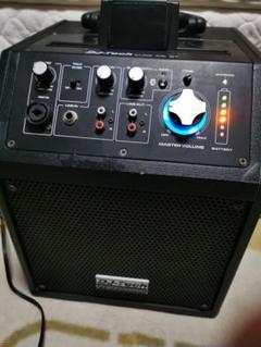 "Thumbnail of ""DJ-Tech Cube 66 BT BluetoothポータブルPAスピーカー"""