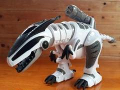 "Thumbnail of ""TKSK 恐竜型ロボット  ロボダイナソーエックス ホワイト TK-025"""