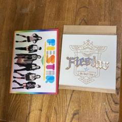 "Thumbnail of ""FIESTAR 韓国盤CD"""