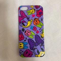 "Thumbnail of ""iPhoneケース Disney デイジー"""