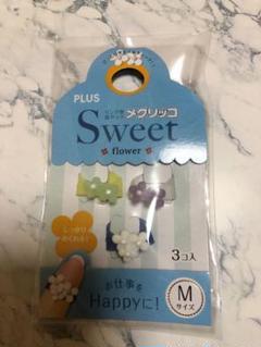 """Thumbnail of """"Plus メクリッコ Sweet フラワー①M"""""""