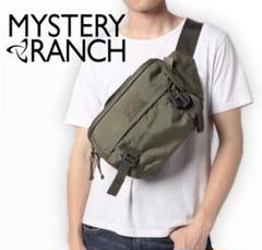 """Thumbnail of """"MYSTERY RANCH ミステリーランチ ウエストバッグ ヒップモンキー"""""""