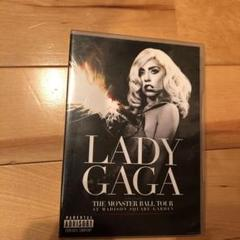 """Thumbnail of """"レディガガ the monster ball tour"""""""