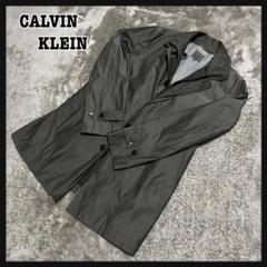 "Thumbnail of ""CALVIN KLEIN カルバンクライン ステンカラーコート ライナーあり"""
