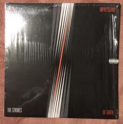 """Thumbnail of """"【レア盤❗️】THE STROKES レコード アナログ LP ストロークス"""""""