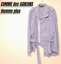 """Thumbnail of """"COMME des GARCONS homme plus ライダースシャツ"""""""
